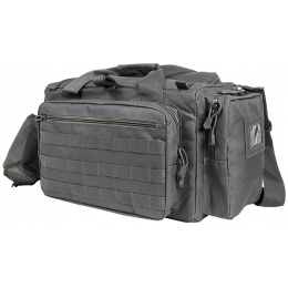 NcStar Competition Range Bag - URBAN GRAY