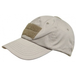 Condor Outdoor Tactical Operator Cap - TAN