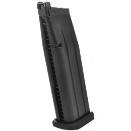 WE Tech 5.1 T-Rex Full Metal Hi-Capa Gas Blowback Airsoft Pistol