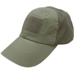 Condor Outdoor Tactical Mesh Operator Cap - OD
