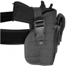 Condor Outdoor Universal Drop Leg Holster #ULH - BLACK