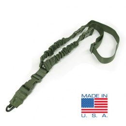Condor Outdoor Tactical Cobra One Point Bungee Sling - OD