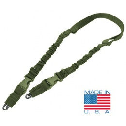 Condor Outdoor Tactical Convertible Bungee Sling - OD