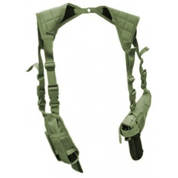 Condor Outdoor Universal Tactical Shoulder Holster - OD