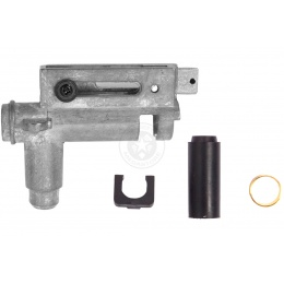 SRC AK47 / V3 Metal Hop Up Chamber - Version 3 Gearbox Compatible