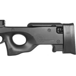 DE MK96 ShadowOps Bolt Action Airsoft Sniper Rifle