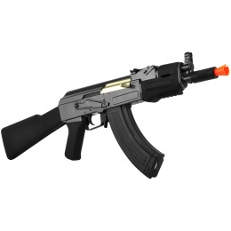 DE Airsoft AK47 Spetsnaz Fully Automatic AEG Rifle