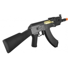 DE Airsoft AK47 Spetsnaz Fully Automatic AEG Rifle