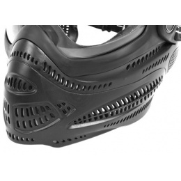 Dye Precision PROTO Switch EL Airsoft Full Face Mask - BLACK