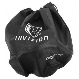 DYE i4 Thermal Lens Full Face Mask w/ Protective Carrying Bag - BLACK