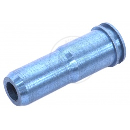 SRC Airsoft Aluminum Air Nozzle - For SR36 / R36 Metal Gearbox AEGs