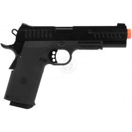 KJW Full Metal Slide M1911 KP-08 Gas Blowback Airsoft Pistol