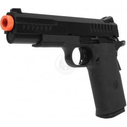 KJW Full Metal Slide M1911 KP-08 Gas Blowback Airsoft Pistol