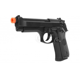 350 FPS KJW SIG3 M9 Semi Auto Polymer Gas Blowback Airsoft Pistol