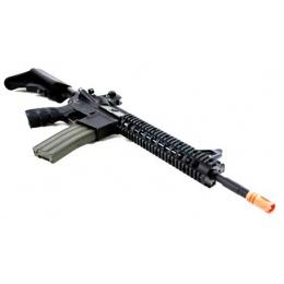 G&G Airsoft EBB GR15 Raider-XL Full Metal Gearbox AEG Rifle