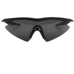 AMA Airsoft ArmorOptik PolyCarbonate Tinted Glasses