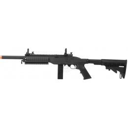 430 FPS KJW KC02 Open Bolt Airsoft Gas Blowback Railed Sniper Rifle