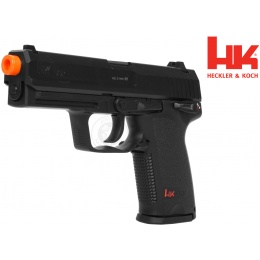 Airsoft Licensed H&K USP CO2 Semi-Automatic Pistol - Heckler & Koch
