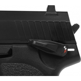 Airsoft Licensed H&K USP CO2 Semi-Automatic Pistol - Heckler & Koch
