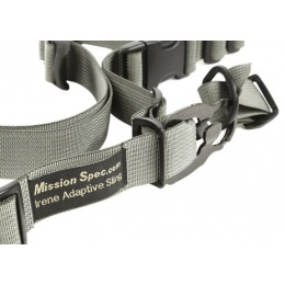 Mission Spec Irene Adaptive Sling 2-Point Conversion Sling - FOLIAGE