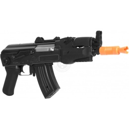 JG Airsoft Full Metal Gearbox AK47 Beta Krinkov AEG Rifle