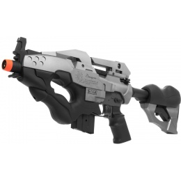 JG Airsoft STAR Thunder Maul Battle Rifle Airsoft AEG - F-Series