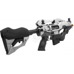 JG Airsoft STAR Thunder Maul Battle Rifle Airsoft AEG - F-Series