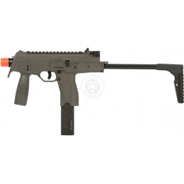 330 FPS KWA KMP9 Gas Blowback SMG Gun w/ NS2 System - Ranger Gray