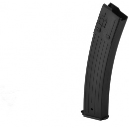 AGM Airsoft MP44 Schmeisser AEG Metal Hi-Cap 430rd Magazine
