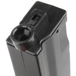 DBoys Airsoft MP5 AEG 90rd Mid Capacity Magazine - Black