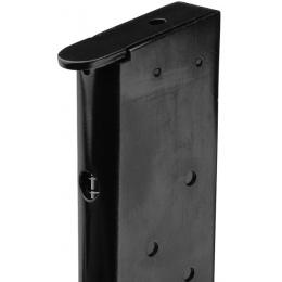 WE M1911 MEU Single Stack 15rd Airsoft Gas Blowback Magazine