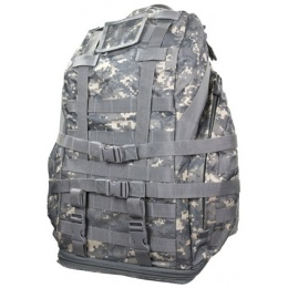 NcStar Tactical MOLLE 3-DAY Backpack - ACU
