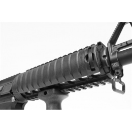 Classic Army Armalite M15A4 RIS CQB Full Metal Airsoft AEG Rifle