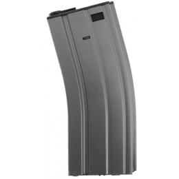 Classic Army Airsoft Metal 300rd High Capacity M4/ M16 AEG Magazine