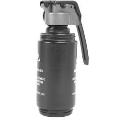Hakkotsu Version 2 CO2 Thunder B Airsoft Sound Grenade w/ 3x Shells