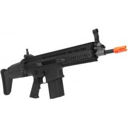 VFC FN Herstal MK17H SCAR Full Metal Airsoft AEG Rifle - BLACK