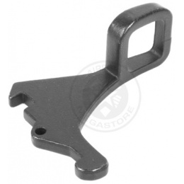 JBU Full Metal M4 / M16 Extended Airsoft AEG Charging Handle Latch