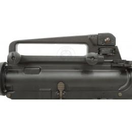 Airsoft Megastore Armory Metal AMR-4 A1 EBB AEG w/ MOSFET - FOLIAGE