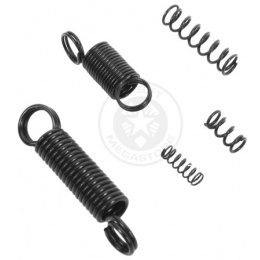 APS AEG Spring Set for AK/ G36 AEGs - Version 3 Gearbox Compatible