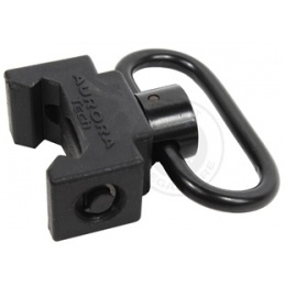 APS Rail Mounted Sling Swivel - Compatible w/ 20mm Weaver Rails