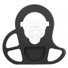 Full Metal APS Airsoft M4/ M16 Single Point Sling Adapter Plate