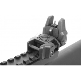 APS Rhino Flip-Up Sight Front - Black