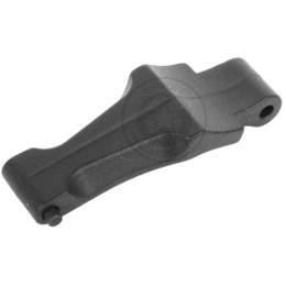 APS Contoured Full Metal Trigger Guard for M4 / M16 AEG Airsoft Rifles