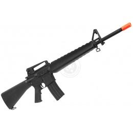 445 FPS AGM AIrsoft Full Metal M16A1 Vietnam AEG Rifle M16-VN