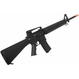 445 FPS AGM Full Metal M16A3 AEG Rifle w/ Precision Inner Barrel