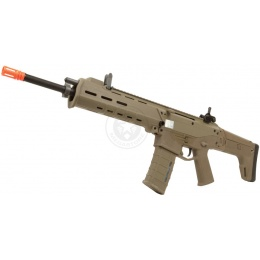 A&K Magpul Masada ACR Airsoft Gun AEG Rifle - FLAT DARK EARTH