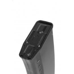 Black Bear 400rd AK47/ AK74 Airsoft High Capacity Flash Mag - BLACK