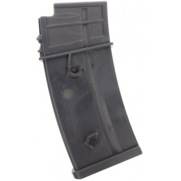 Black Bear Airsoft 360rd R36 High Capacity Flash Mag w/ Pull String