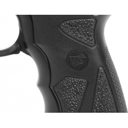 480 FPS WG Sport 306 High-Power CO2 Non Blowback Target Pistol - BLACK