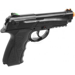 480 FPS WG Sport 306 High-Power CO2 Non Blowback Target Pistol - BLACK
